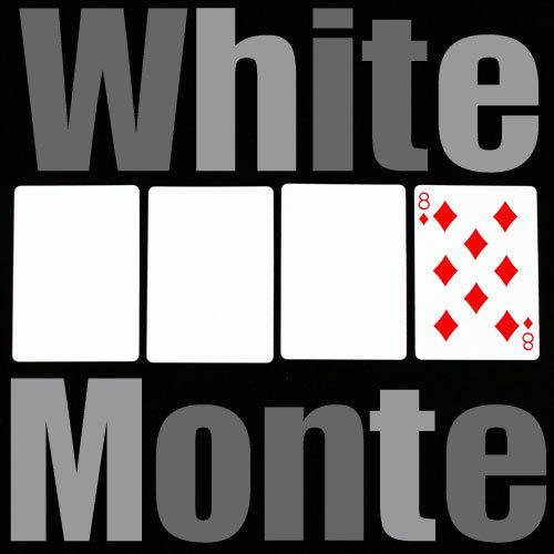 화이트몬테(White Monte) 친구와 함께 재미있고 신기한 야바위게임을 해보십시오. 친구는 매번 틀리게 - 유매직, 12,000원, 동전마술, 동전마술